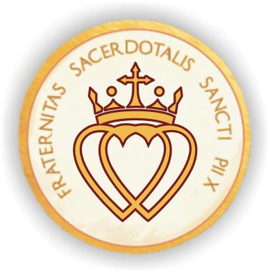 Fraternitas Sacerdotalis Sancti Pii  X